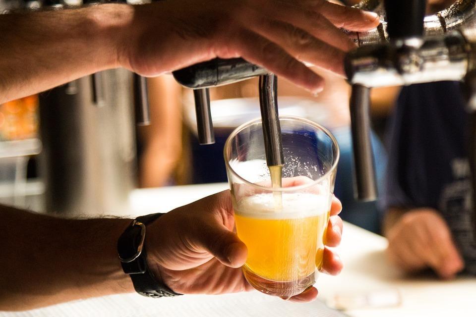 Пиво при цистите помогает