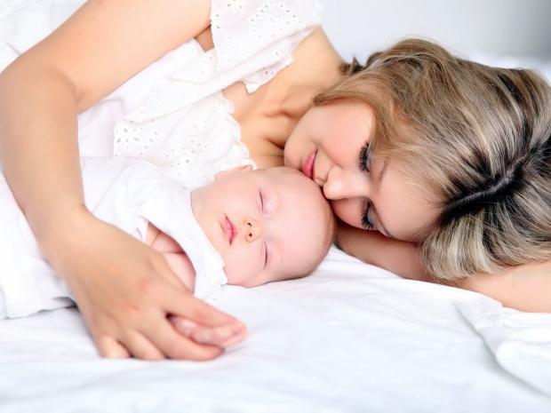 Цистит после родов. Проблемы со здоровьем после родов